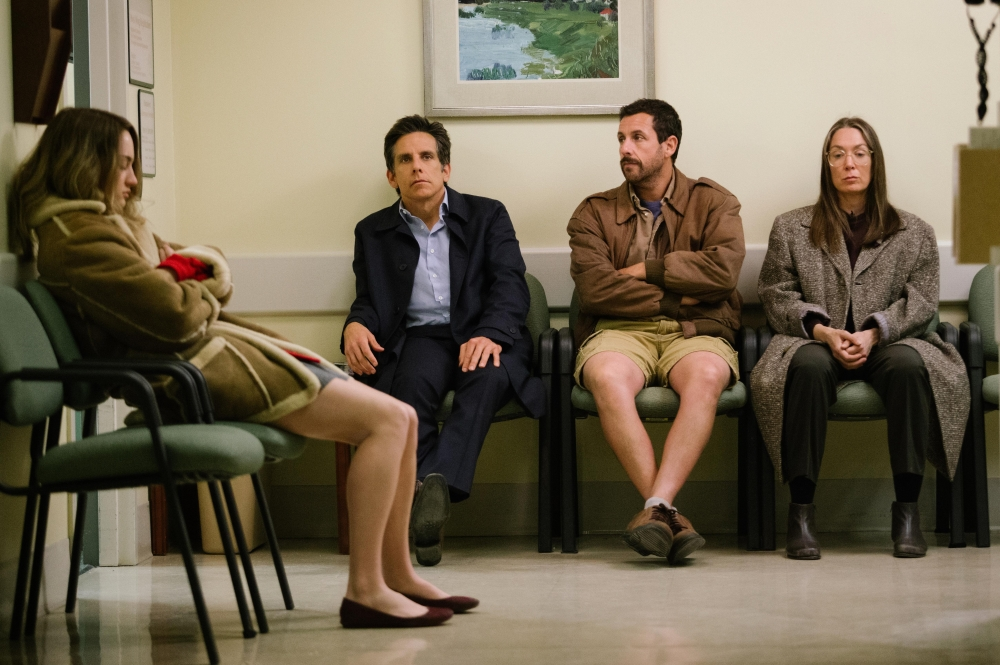 Cannes Film Festival Review: Noah Baumbach's 'The Meyerowitz Stories'